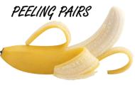 Peeling Pairs