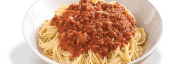 Spaghetti Scavenger Hunt