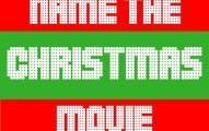 Name The Christmas Movie