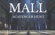Mall Scavenger Hunt