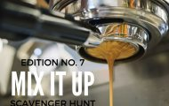 Mix It Up Scavenger Hunt #7