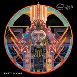 Album cover of Clutch's Earth Rocker. In honor of the two clutches used in NXT. Saved from americanaftermath.net