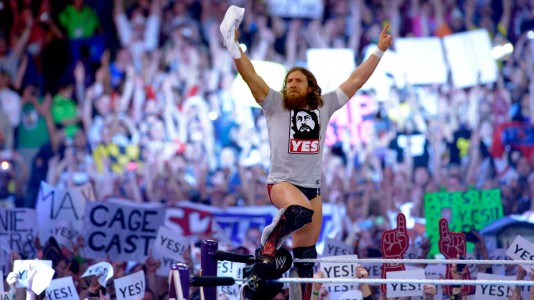 Daniel Bryan saved from alternativenation.net