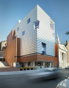 The Rhode Island School of Design Museum. Saved from tipspoke.com.