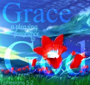 Grace fragrance