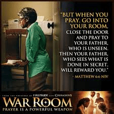 the war room 1