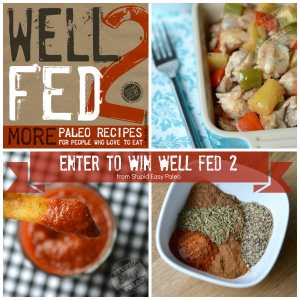 Well Fed collage2