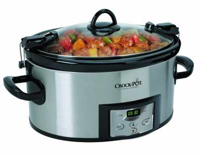 Paleo Holiday Gift Ideas Crock Pot | StupidEasyPaleo.com
