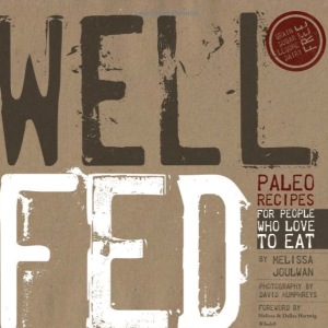 Paleo Holiday Gift Ideas Well Fed | StupidEasyPaleo.com
