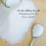 Are You Getting Enough Magnesium In Your Diet? | stupideasypaleo.com
