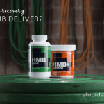 Faster Recovery: Does This Product Deliver? | stupidesaypaleo.com