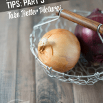 Food Photography Tips: Part 3 | stupideasypaleo.com