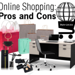 Online Shopping: Pros and Cons