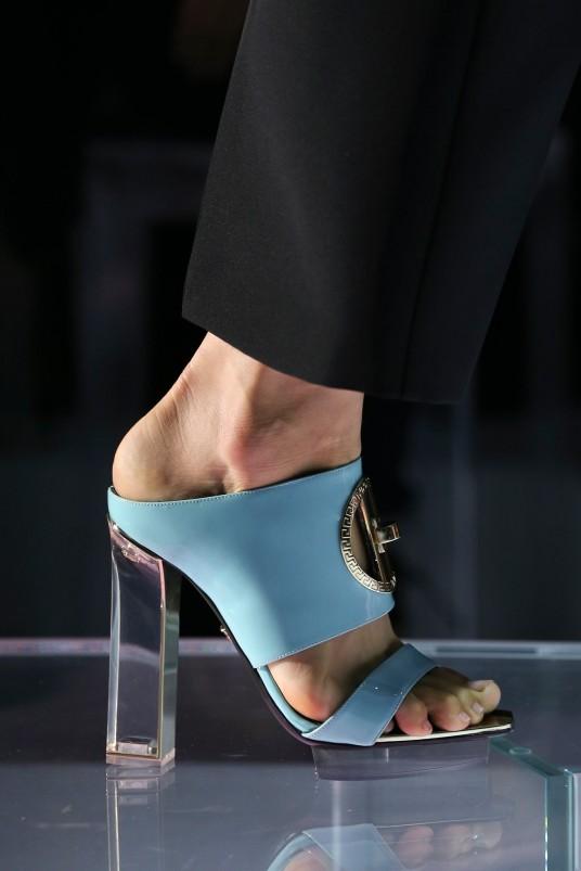 Versace SS15 9