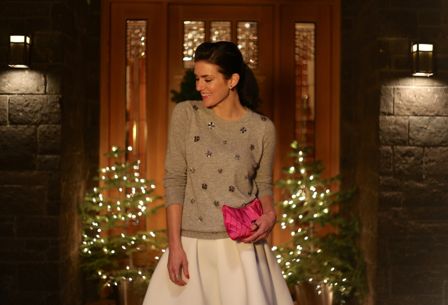 Holiday in Chanel 2a