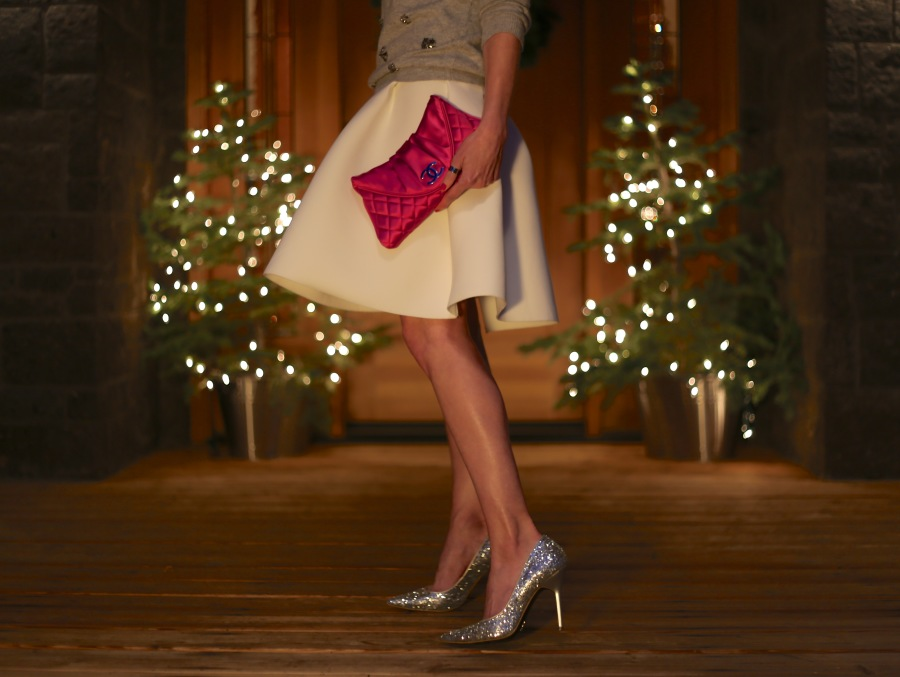 Holiday in Chanel 5a