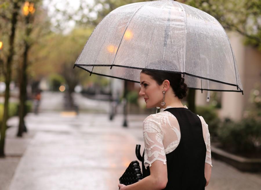 Lace + Rain 6a