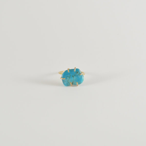 turquoise ring 20