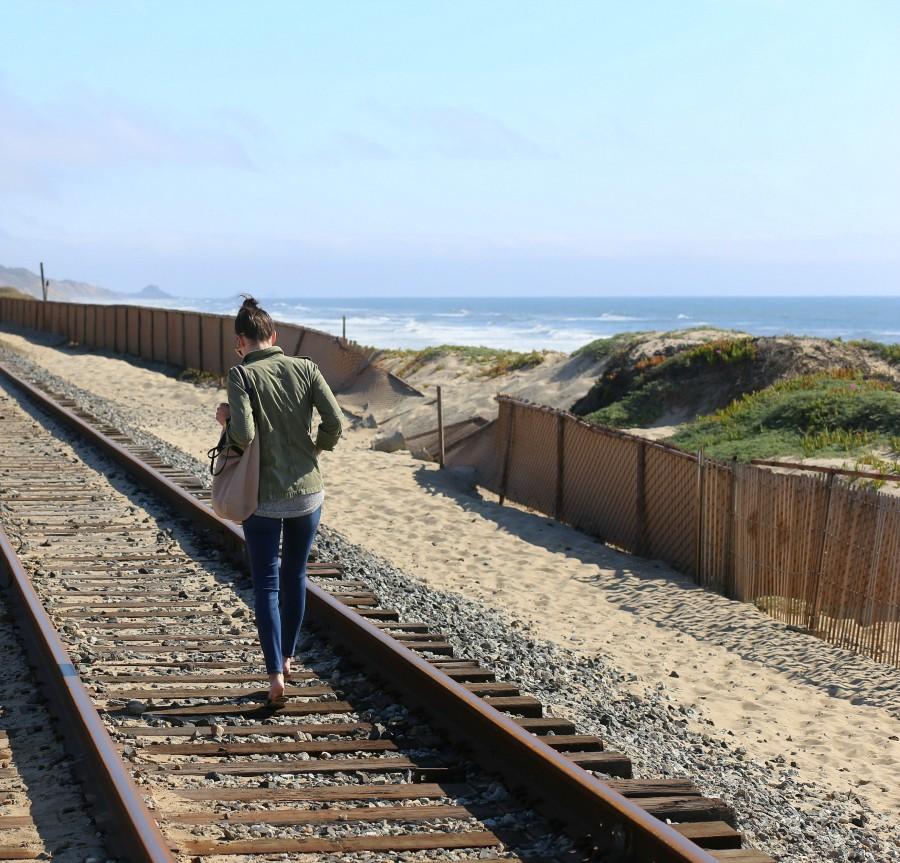 Beach Train 6a