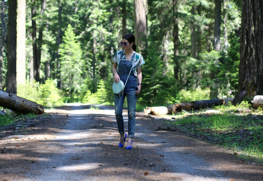 Skinny Overalls 6a