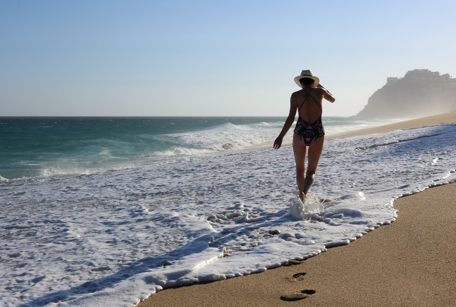 Cabo Bathing Suit 10a