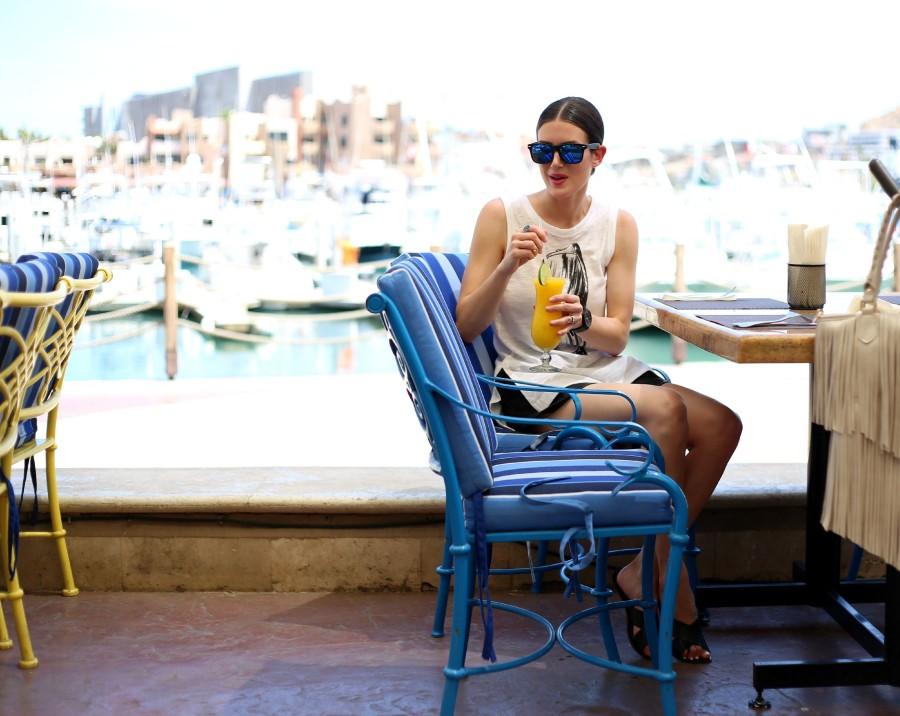 Sunglasses Tee 3b