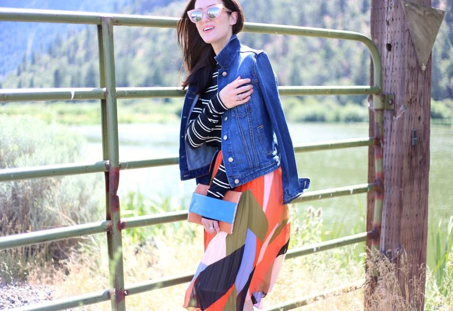 Twirl Skirt 9a