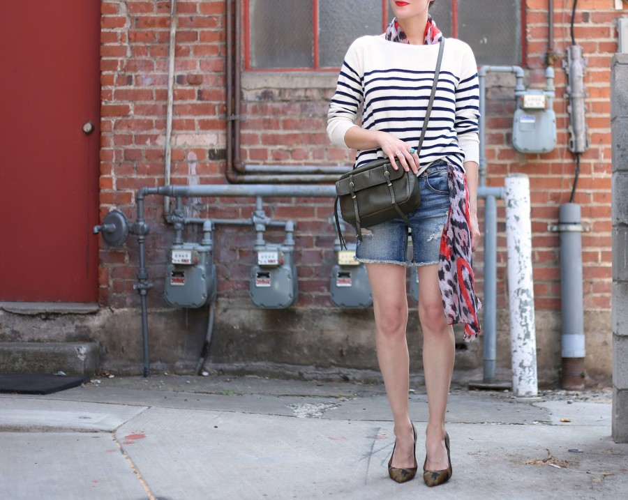 Stripes + Shorts 3b