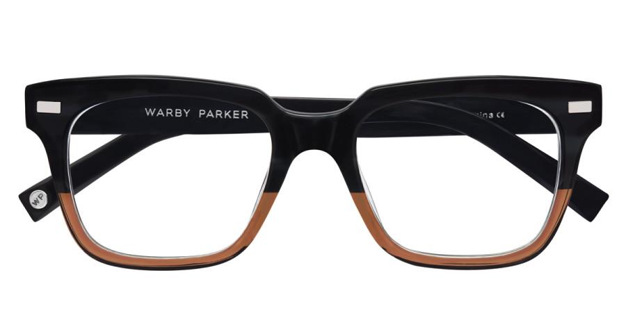 Warby-Parker_Winston_Antique-Shale-Fade_eyeglasses_topdown