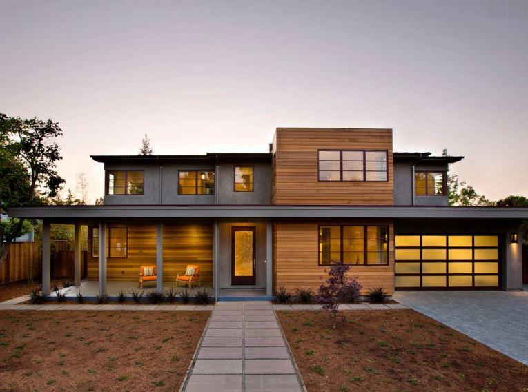 בית יפה שלא הייתם מתנגדים לגור בו.