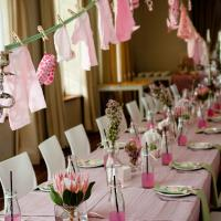 Pinterest Picks - Baby Shower Ideas