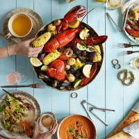 Pinterest Picks - 10 Party Ready Fourth of July Recipes