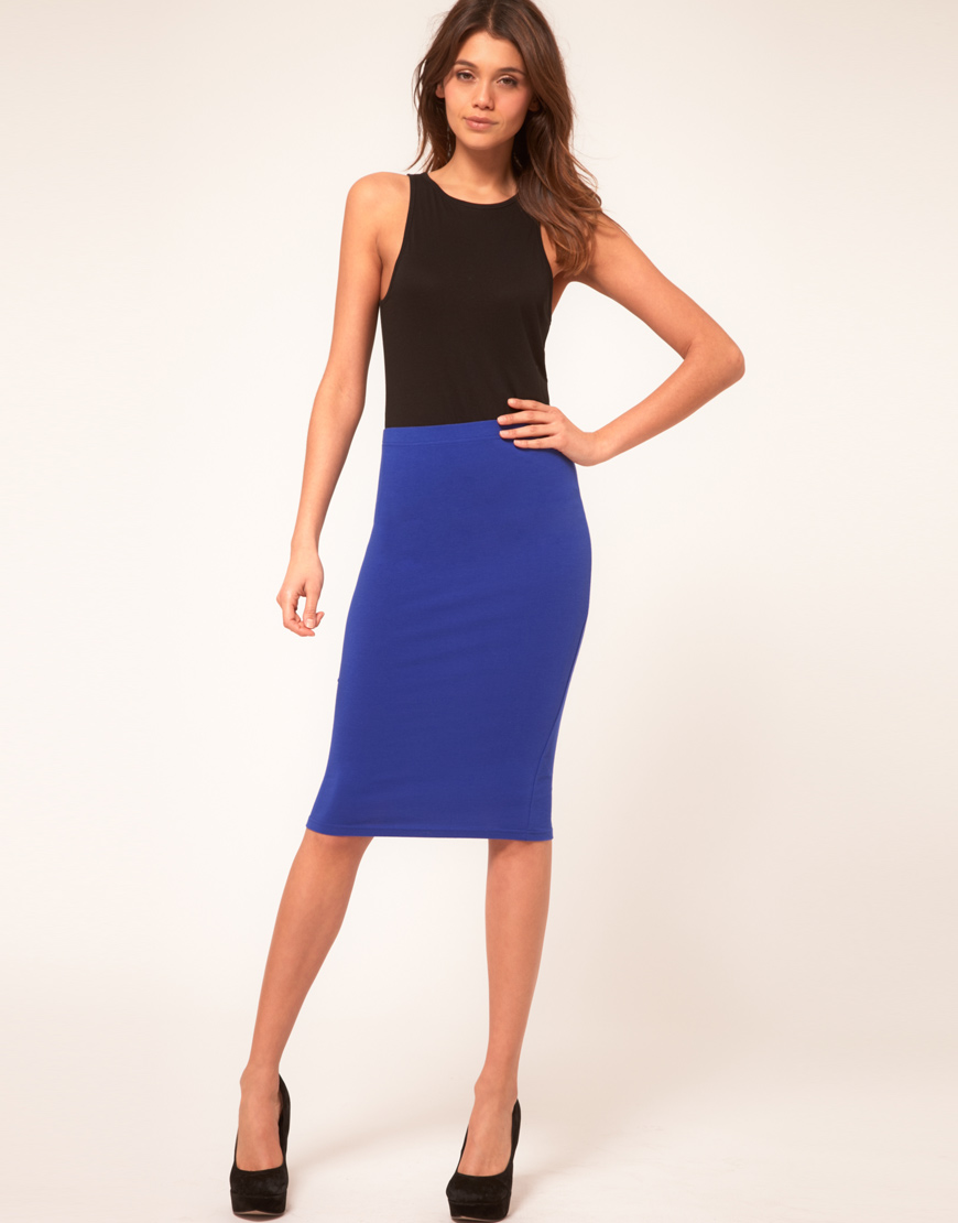 update your wardrobe colored pencil skirt styleassisted