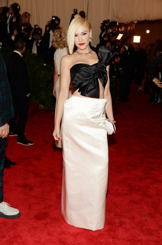 met-gala-2013-punk-gwen-stefani-margiela