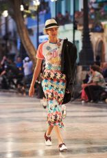 07_Cruise 2016-17 collection - Show pictures by Olivier Saillant - Look 69