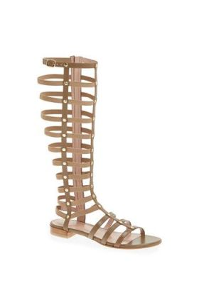 gladiator sandals Spring 2014 Fashion Guide: Whats Trending Now