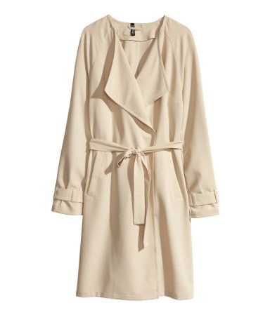 trenchcoat Five Petite Wardrobe Myths, Debunked