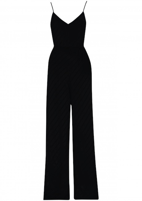 jumpsuit kate moss Kate Moss Brings Back Boho Glam in Latest Topshop Collaboration