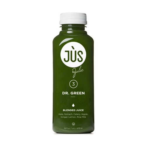 jus by julie dr green