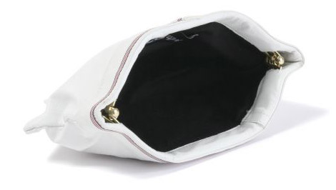 Jeremy Scott white men undies clutch