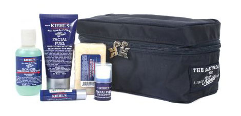 The Sartorialist Kiehl s Cosmetics case