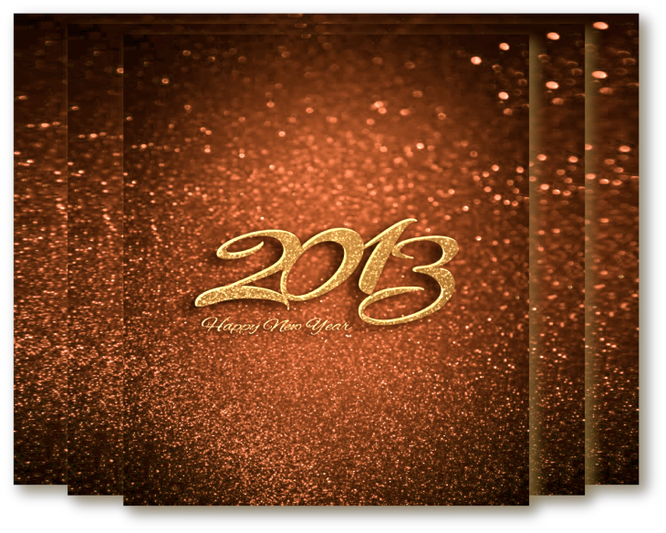 PICS FOR 2013