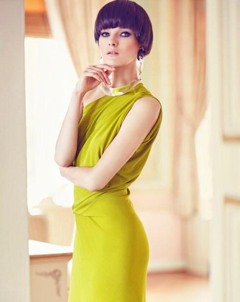 fashion editorials 2013