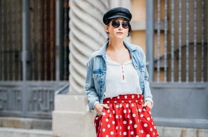 post-look-falda-lunares-polka-compañía-fantastica-styleinlima