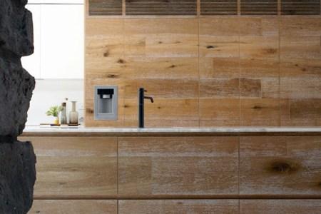wooden kitchen robson rak architects 01