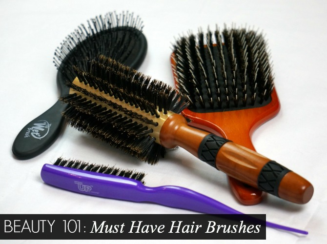 13 The Hair Brushes You Need for A Perfect Blow Dry
