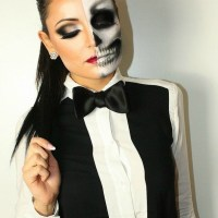 Best Halloween Makeup Ideas - 8 Incredible Looks