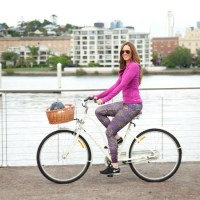Style Sessions Fashion Link Up: Weekend Bike Rides and Active Wear