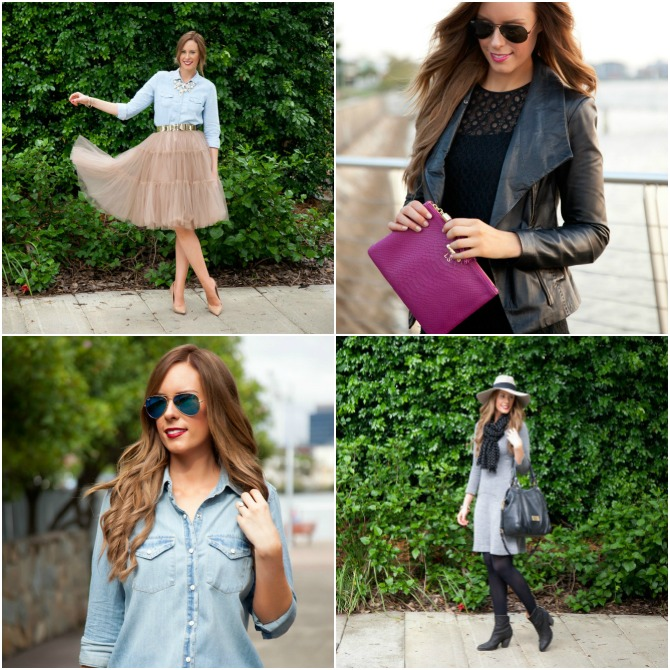 SSCollage Style Sessions Fashion Link Up: Latest Looks   You Vote