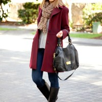 Style Sessions Link Up - The Best Winter Coat